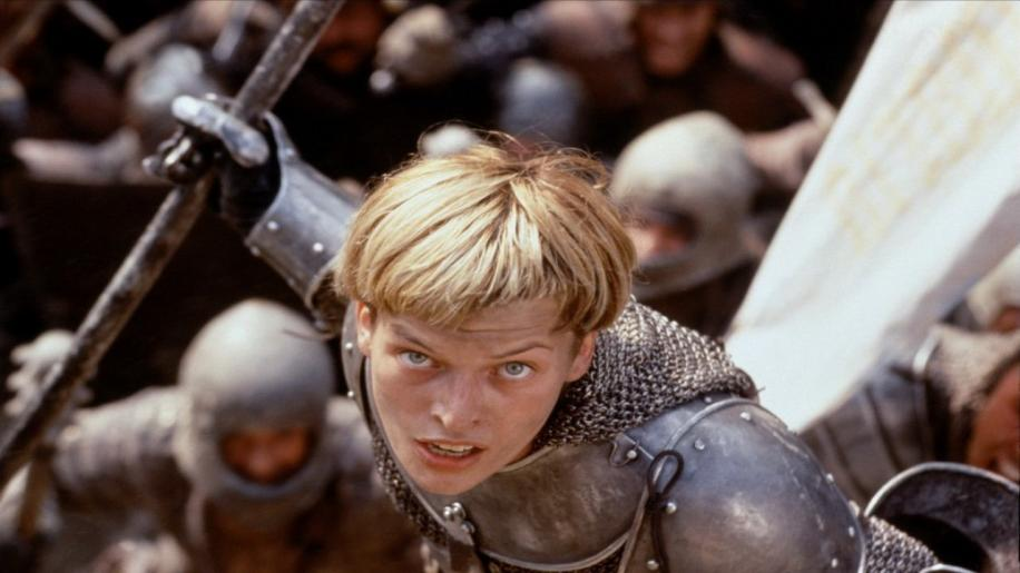 Joan of Arc Review