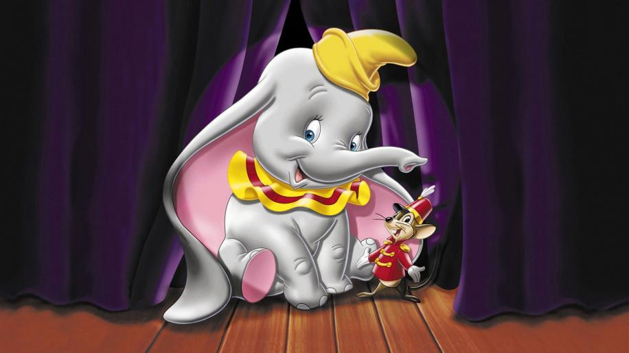 Dumbo: Special Edition DVD Review