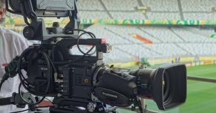 Pushing the Envelope - Television innovation at the World Cup