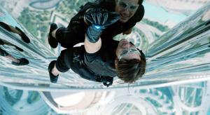 Mission: Impossible - Ghost Protocol 4K Blu-ray Review