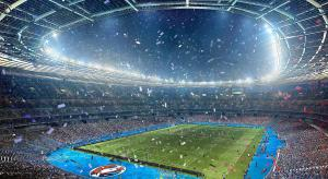 Sound Advice - Five audio solutions for Euro 2016