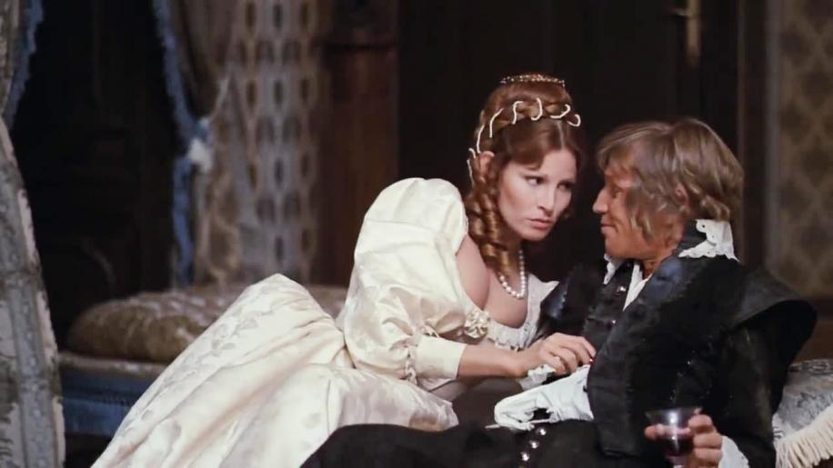 The Three Musketeers Review