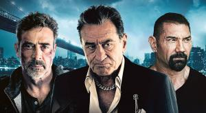 Heist Blu-ray Review