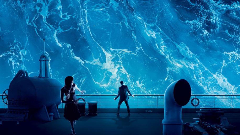 Poseidon DVD Review