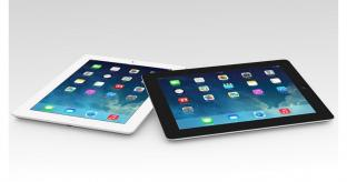iPad 2 phased out and new 8GB iPhone 5c released