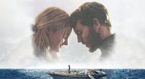 Adrift Blu-ray Review