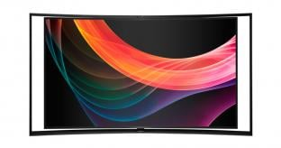 Samsung KE55S9C (S9) Curved OLED TV Review