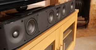Paradigm Soundscape Soundbar Review