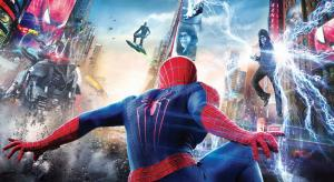 The Amazing Spider-Man 2 Ultra HD Blu-ray Review