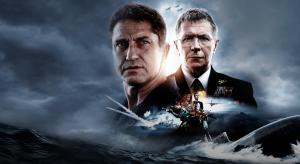 Hunter Killer 4K Blu-ray Review