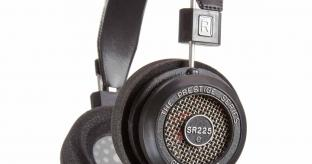 Grado SR225e Headphone Review