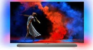 IFA 2017: New 65-inch Philips 9 Series OLED TV announced