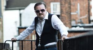 Ricky Gervais's David Brent: Life on the Road gets trailer