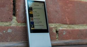 Astell & Kern Junior Portable Audio Player Review