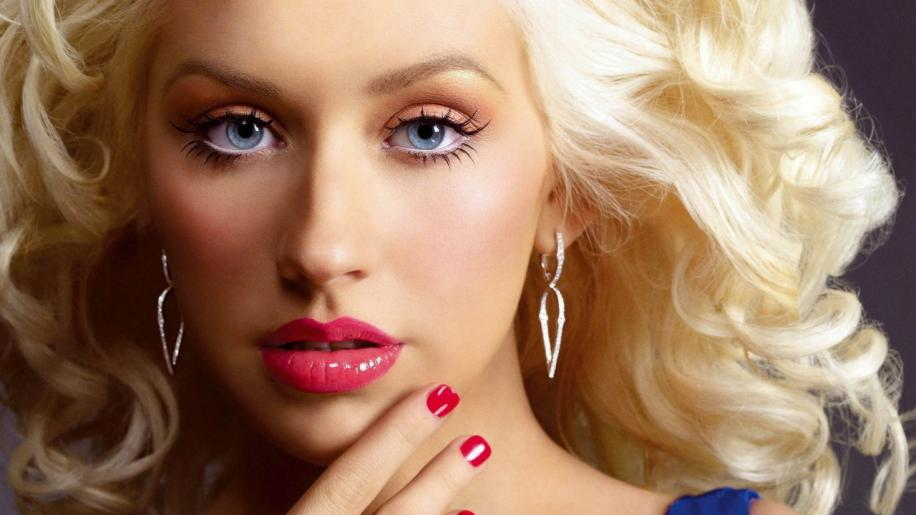 Christina Aguilera: My Reflection Review