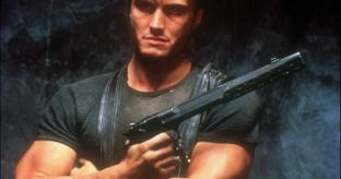 The Punisher Blu-ray Review
