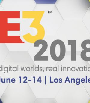 E3 2018: The Best New Games