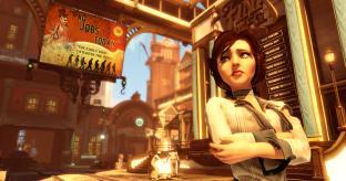 Irrational Behaviour - Developing Bioshock Infinite