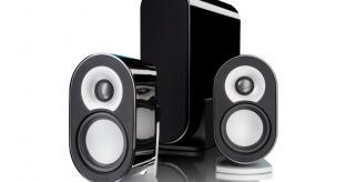 Paradigm Millenia CT 2.1 Speaker System Review