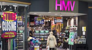 HMV bought by Canadian Music Entrepreneur