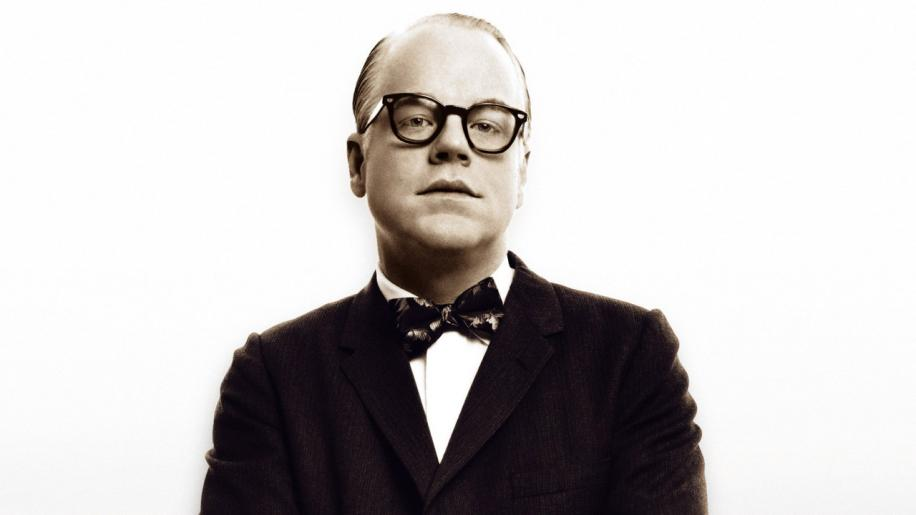 Capote DVD Review