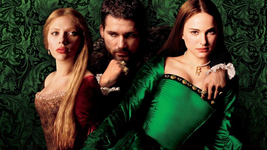 The Other Boleyn Girl Review