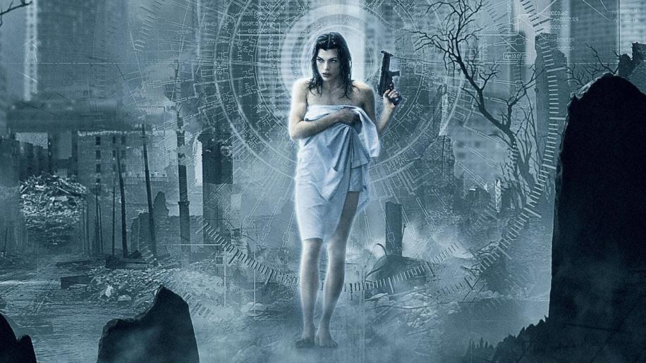 Resident Evil: Apocalypse DVD Review