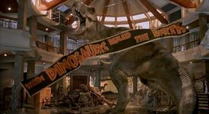 Jurassic Park 4K Blu-ray Review