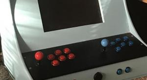 How to make a home arcade cabinet?