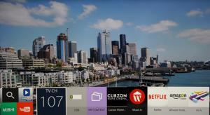 Samsung Smart TV Platform now reaches 2.5 million visitors per week