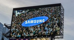 Samsung Tops Display Market