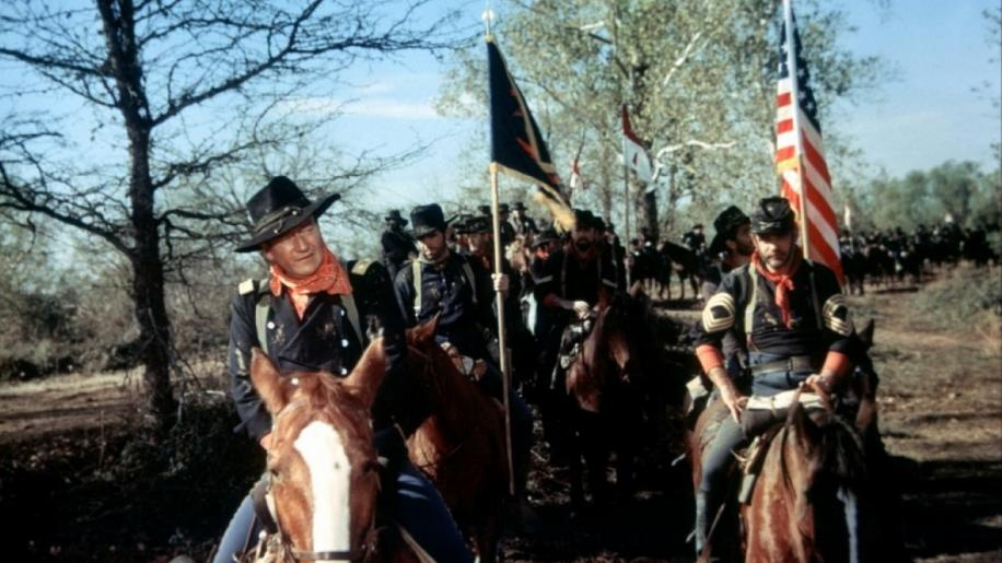 The Horse Soldiers Review