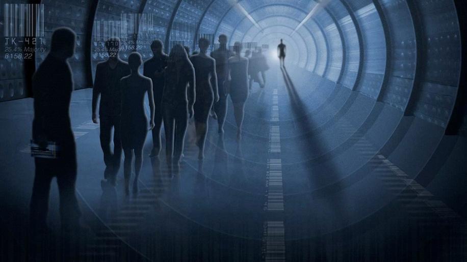THX 1138 Review