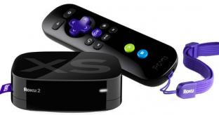 Roku 2 XS Streaming Player Review