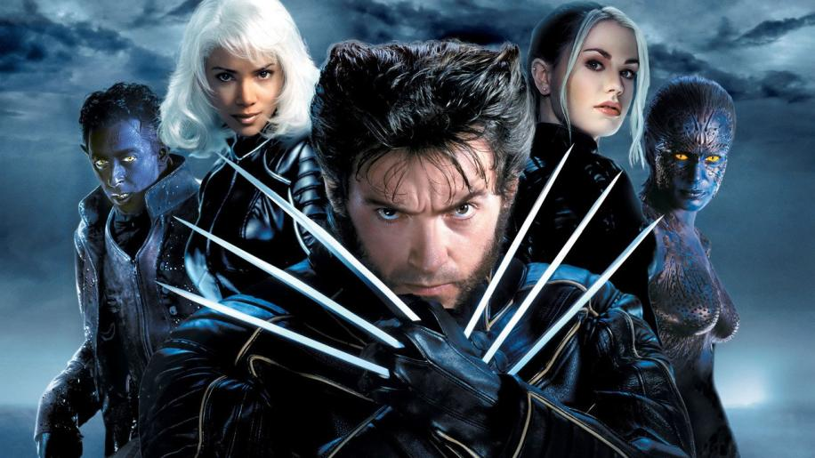 X2 DVD Review
