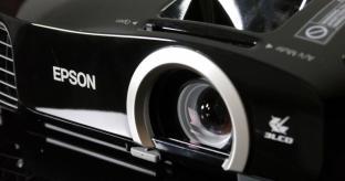 Epson TW5200 (EH -TW5200) 3D LCD Projector Review