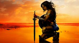 Wonder Woman Ultra HD Blu-ray Review