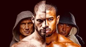 Creed II 4K Blu-ray Review