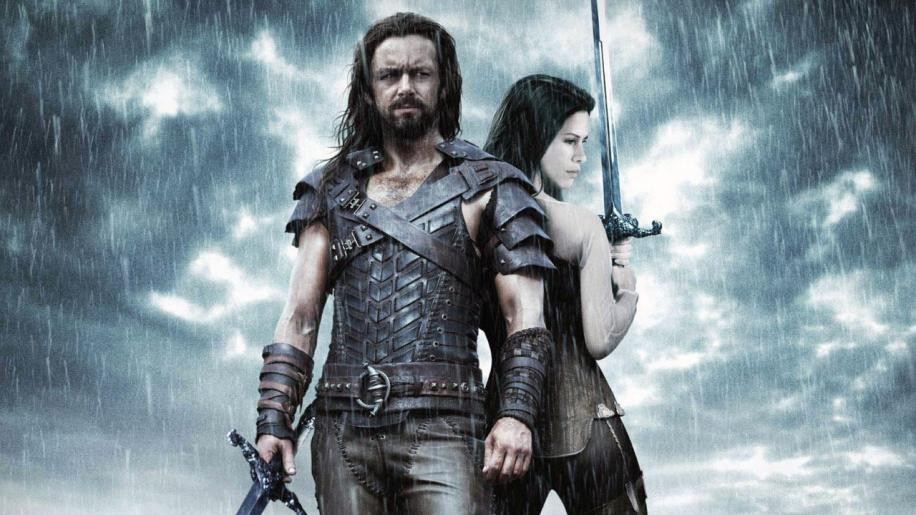 Underworld: Rise of the Lycans Review