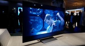 Sony KD-65XE93 Ultra HD 4K HDR TV Preview