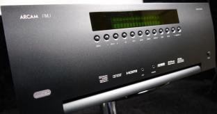 Arcam AVR750 7.1 AV Receiver Review