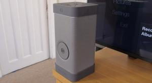 Bayan Audio SoundScene Speaker Review