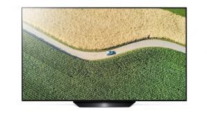 LG B9 (OLED55B9) 4K OLED Preview