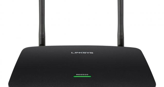 Linksys RE6500 Wi-Fi Range Extender Review