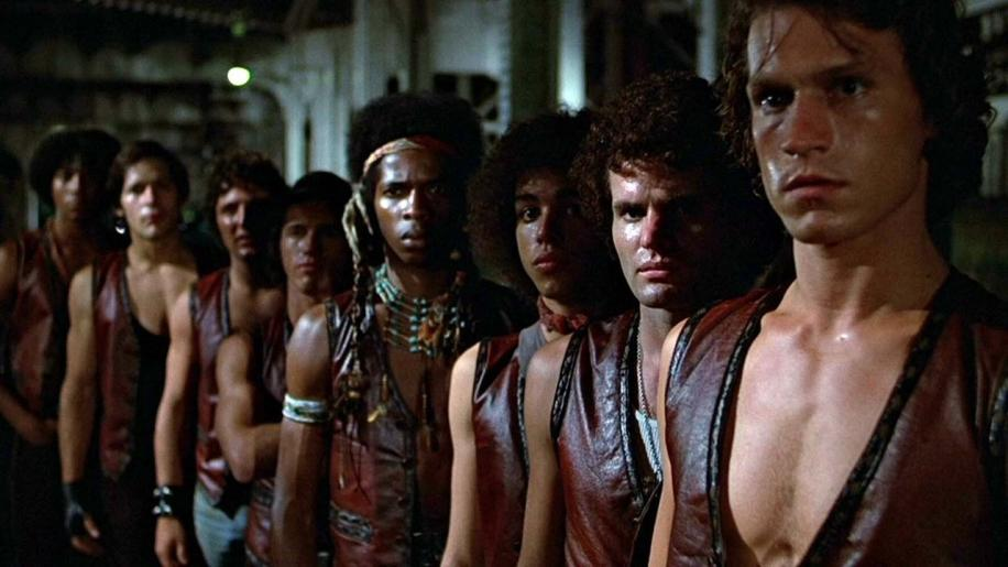 The Warriors Review