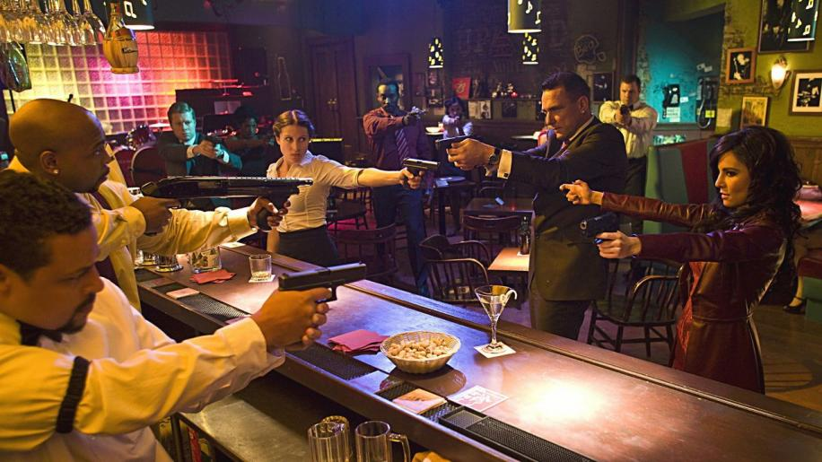 Smokin' Aces 2: Assassins' Ball Review
