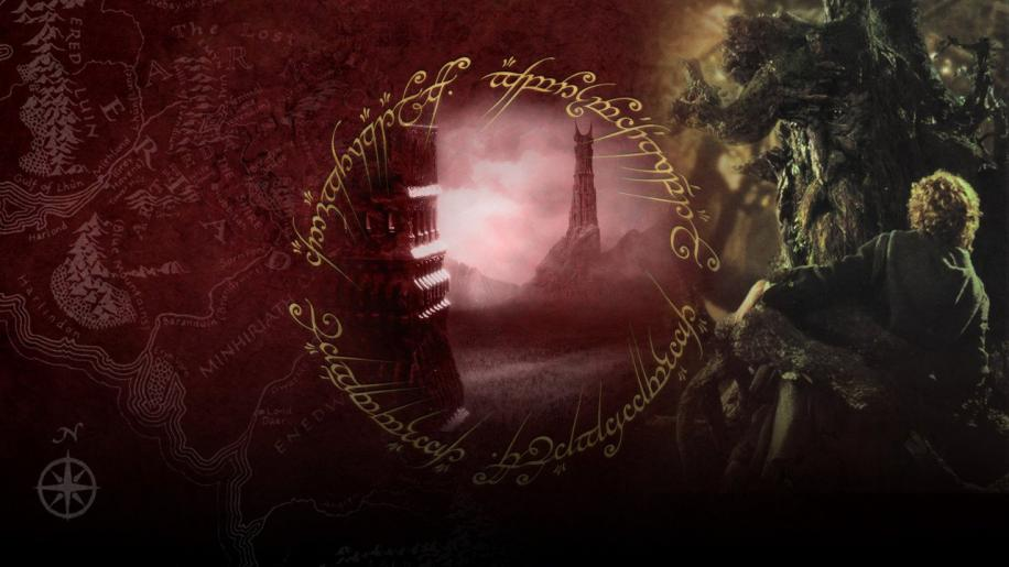 The Lord Of The Rings: The Two Towers DVD Review