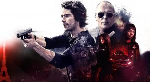 American Assassin Ultra HD Blu-ray Review
