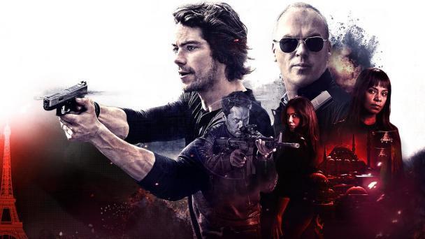 American Assassin Ultra HD Blu-ray Review