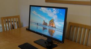 BenQ XL2730Z Gaming Monitor Review
